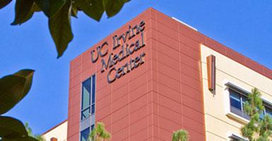 UC Irvine Medical Center  Uc Irvine Medical Center